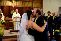 0154 - Ceremony - Bride Entrance - 2015-06-06