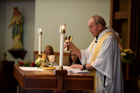 0279 - Ceremony - Eucharist - 2015-06-06